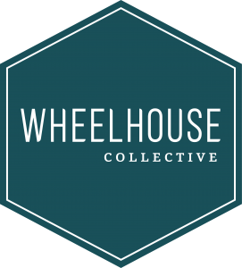 Wheelhouse Collective deep sea LOGO Mark Brand Boutique